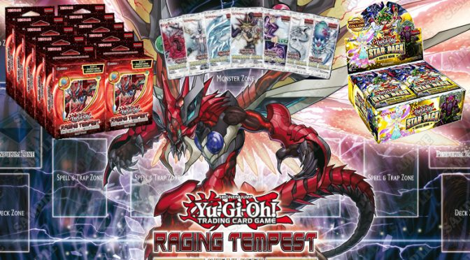 Yu-Gi-Oh! TRADING CARD GAME MARCH 2017 PRODUCTS