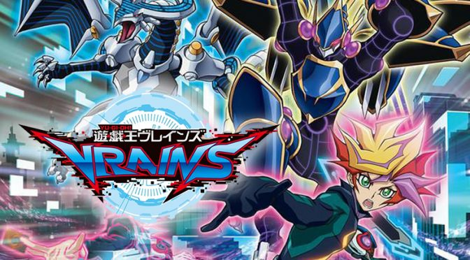 Yu-Gi-Oh! VRAINS Anime Releases Plot Summary