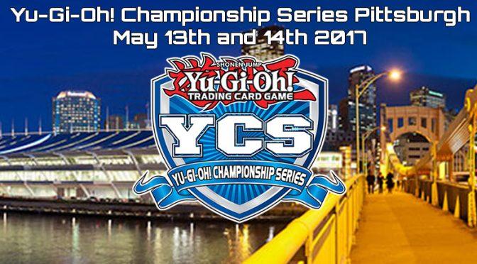 Yu-Gi-Oh! Championship Series Pittsburgh