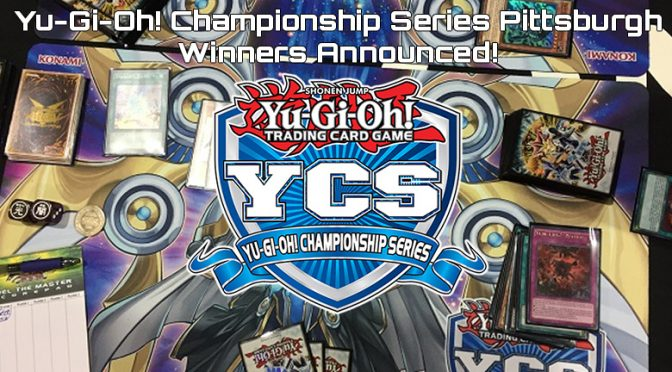 Aaron Furman and Justus Long Win Big at YCS Pittsburgh