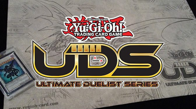 Ultimate Duelist Series