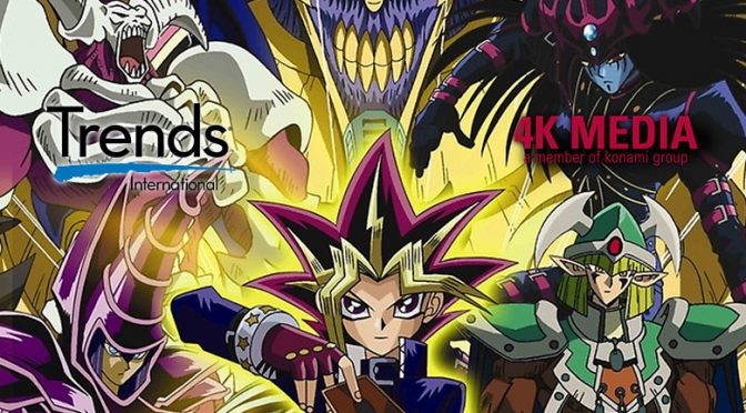 New Yu-Gi-Oh! Posters Coming Soon to US, Canada and Mexico