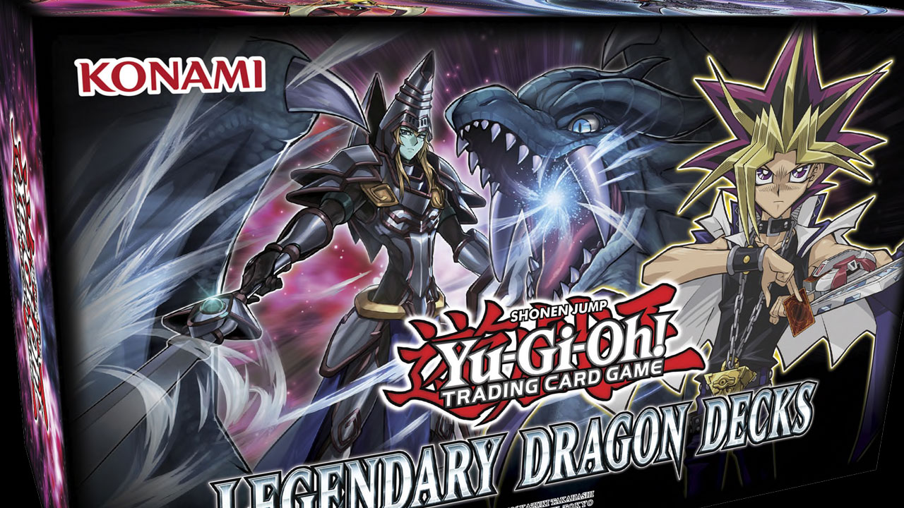 Craft Your Dueling Legend This Holiday Season With Yu Gi