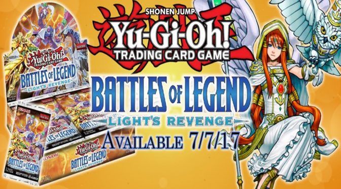 Yu-Gi-Oh! TCG New Releases Coming this Month