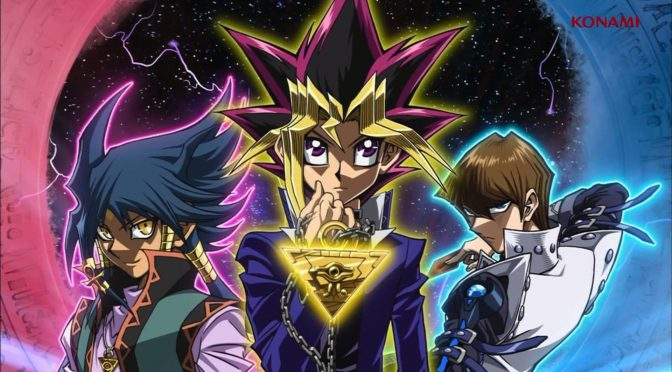 Yu-Gi-Oh! THE DARK SIDE OF DIMENSIONS Takes Top Honors at the 6th Annual BTVA Voice Acting Awards