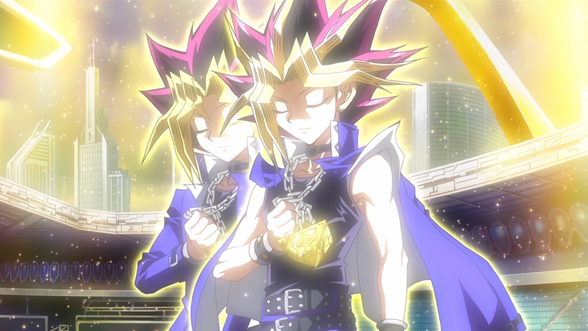 yugioh dark side of dimensions sub download