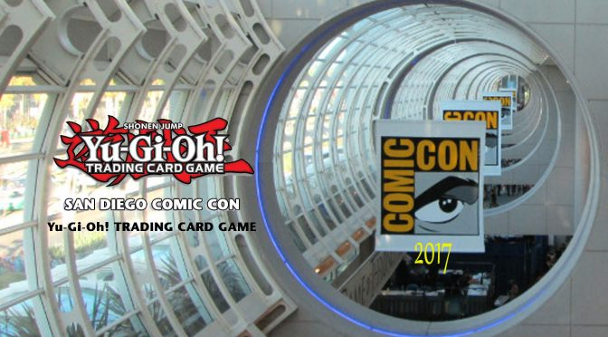 It's Time to Duel at the San Diego Comic-Con!!