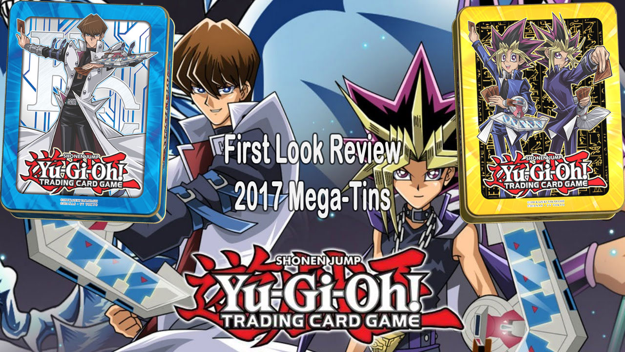 Yugioh World Championship 2017 Review (NO ONE CAN STOP