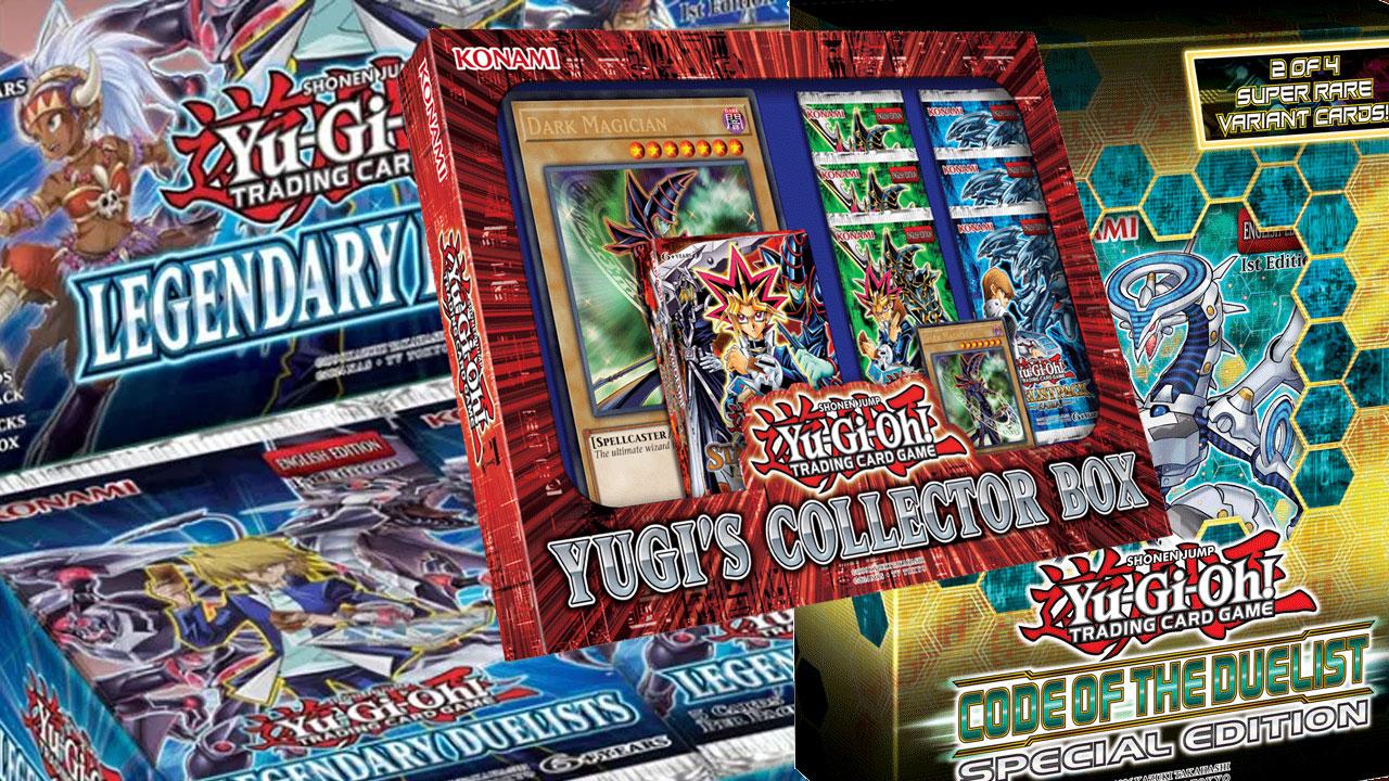 Yu-Gi-Oh! VRAINS Anime Visual Designs Revealed | YuGiOh! World