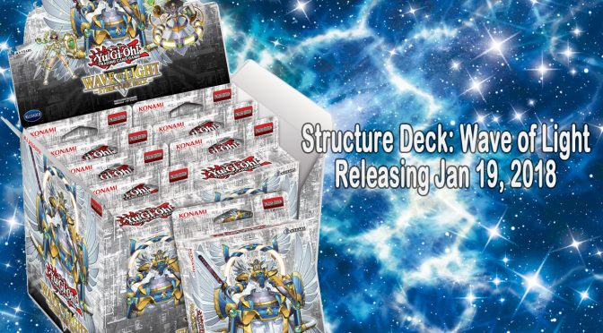 Fairies are back yu gi oh structure deck wave of light yu gi oh structure deck wave of light announcement yugioh world mozeypictures Images