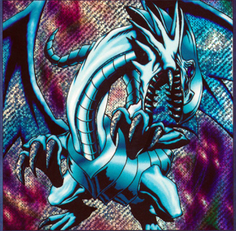 BlueEyesWhiteDragon-alt art