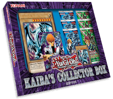 Kaiba Collector Box