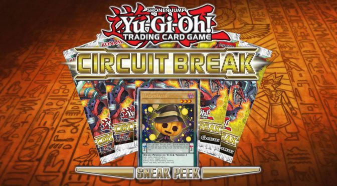 New in October from Yu-Gi-Oh! TRADING CARD GAME!
