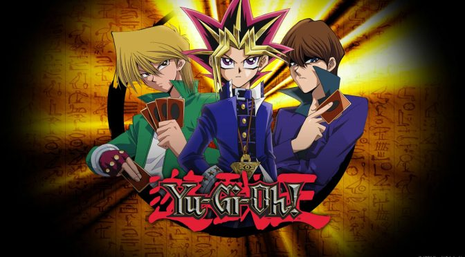 Twitch Is Running a Yu-Gi-Oh! Marathon This Month