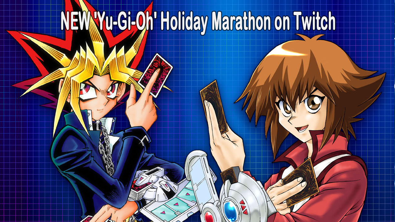Yu-Gi-Oh! The Art of the Cards in Stores Today, Already