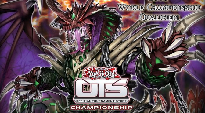 OTS Championships this weekend