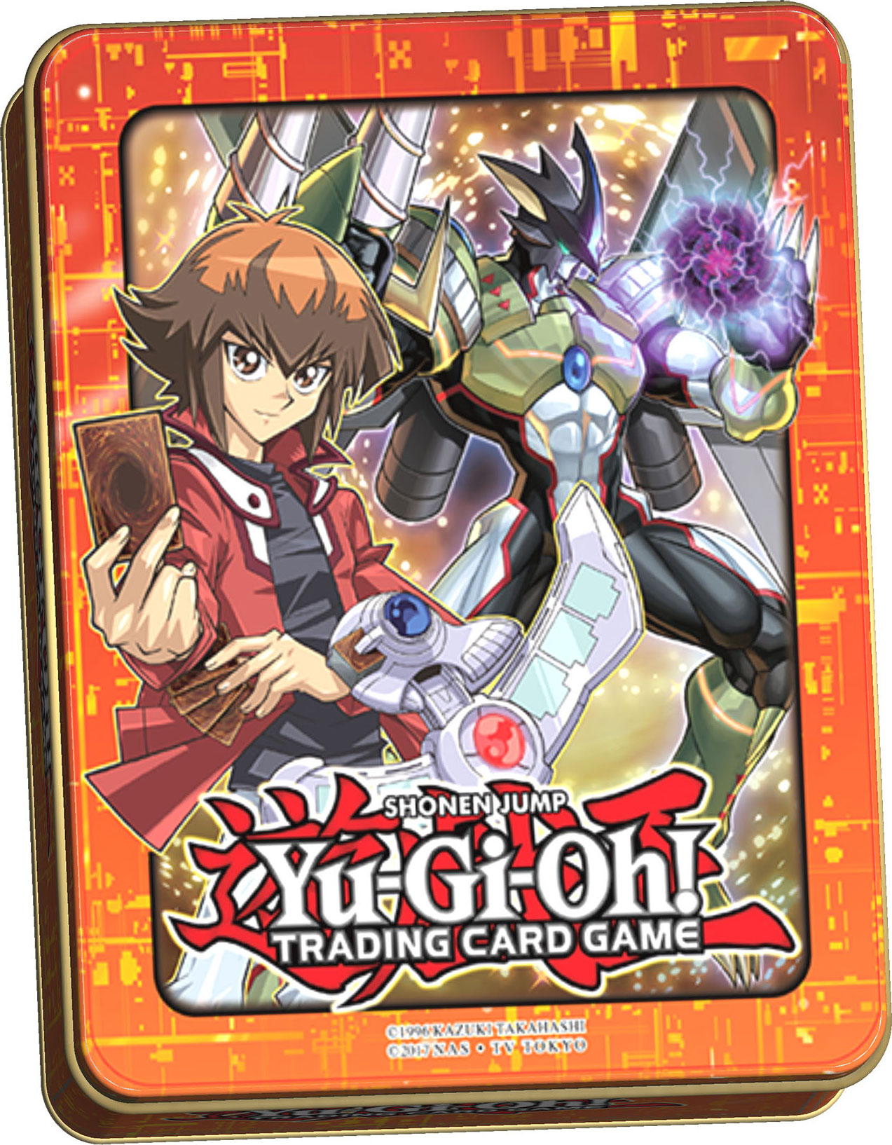 Yugioh Mega Tin 2020 Card List.Yu Gi Oh Tcg 2018 Mega Tins Announced Yugioh World