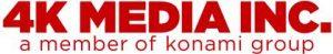 4K Media Inc
