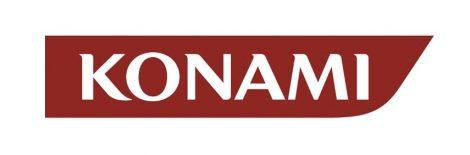 Konami logo