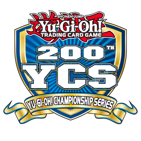 THE Yu-Gi-Oh! CHAMPIONSHIP SERIES 200TH EVENT