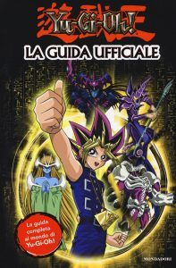 Yu-Gi-Oh! Official Handbook - Italian Edition published by Mondadori