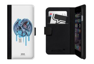 Yu-Gi-Oh! Duel Monsters and Yu-Gi-Oh! Super Deformed electronic covers and cases