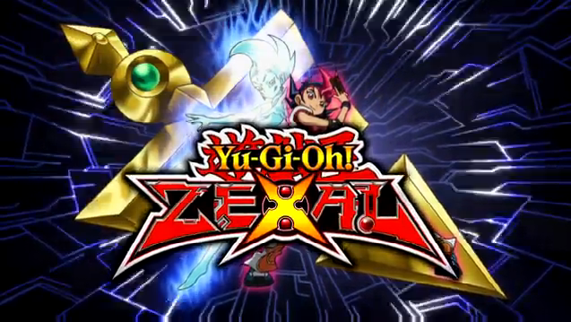 Ultra Kidz Gets Decked with the Premiere of Yu-Gi-Oh! ZEXAL
