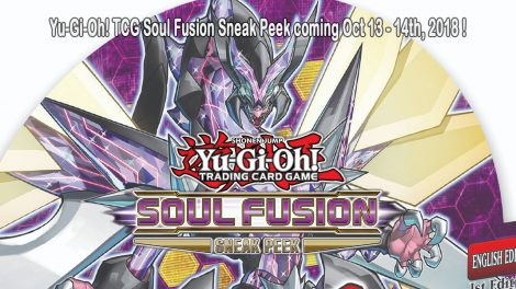 Soul Fusion Sneak Peek: October 13 - 14, 2018