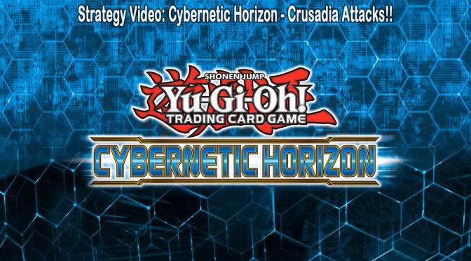 Cybernetic Horizon: Crusadia Attacks!