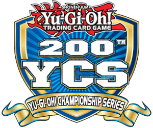 200th Yu-Gi-Oh! Championship Series