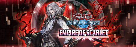 Empire of Scarlet