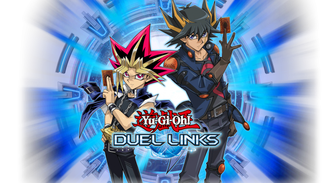 Yu-Gi-Oh! 5D's Duel World has arrived to Yu-Gi-Oh! Duel Links!
