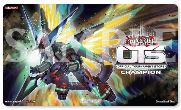 Yu-Gi-Oh! OTS Championships are Coming September 29th