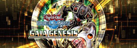 Gaia Genesis