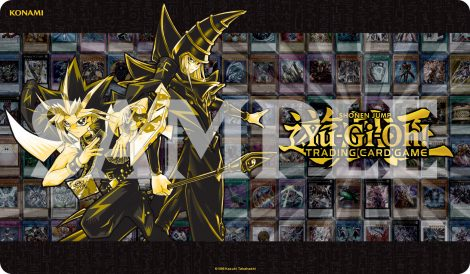 Golden Duelist Collection Game Mat