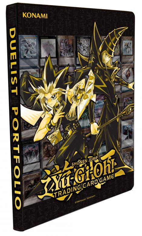 Golden Duelist Collection Duelist Portfolio