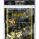 The Golden Duelist Collection Card Case