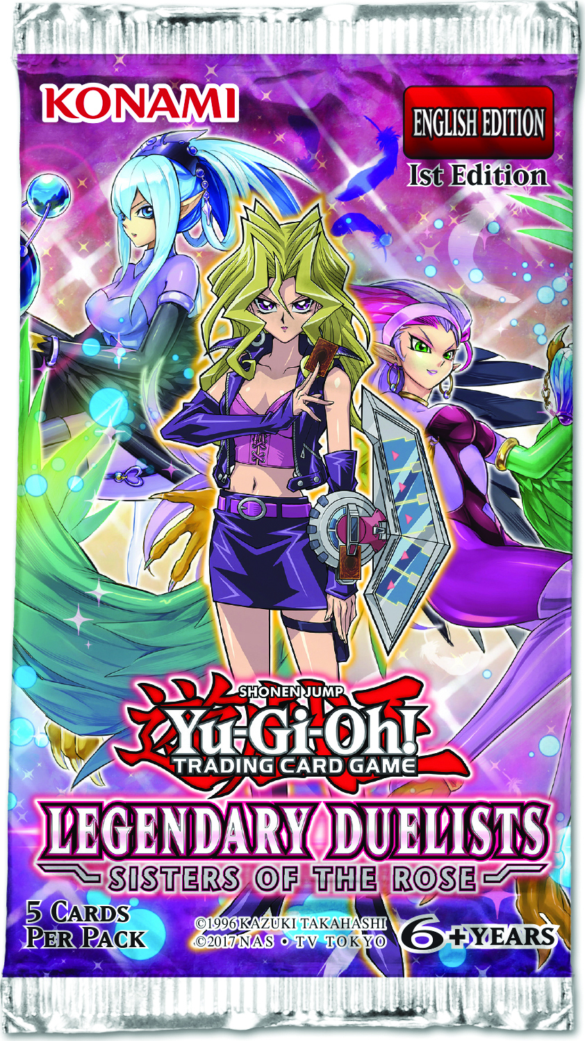 More Yu-Gi-Oh! TCG Upcoming Products | YuGiOh! World