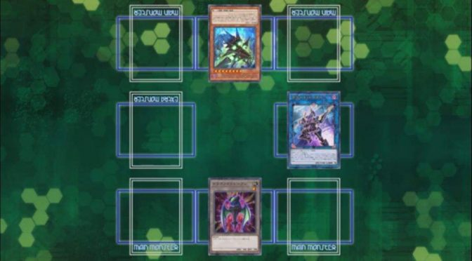 Speed Dueling, between the TCG and Duel Links