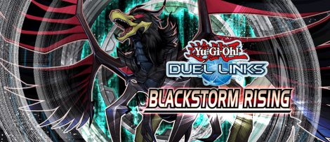 Blackstorm Rising