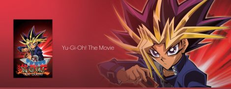 Warner Bros. and 4Kids Entertainment produced Yu-Gi-Oh!: The Movie