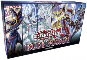 Yu-Gi-Oh! TRADING CARD GAME: Duel Power