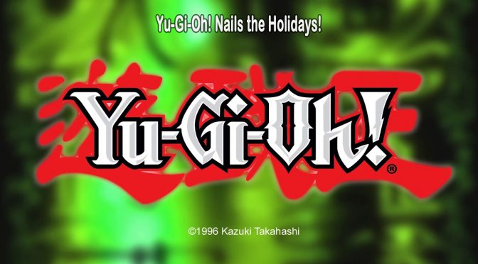 Yu-Gi-Oh! Nails the Holidays With a New Video and Exclusive Christmas Gear