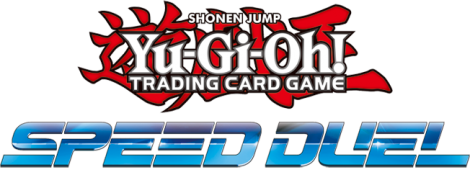 Speed Duel Logo