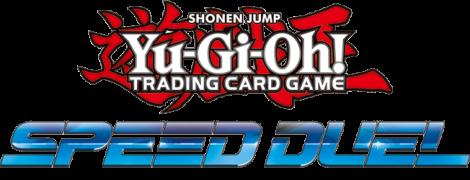 Speed Duel Logo