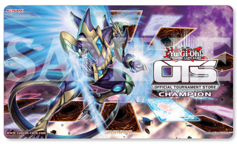 OTS Championship Game Mat