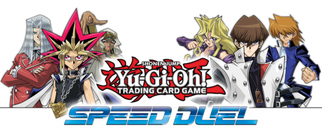 Speed Duel