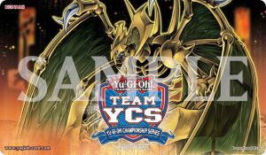 YCS Atlanta Team Participation Playmat