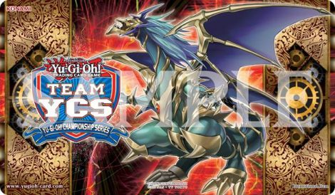 YCS Atlanta Top Cut Playmat
