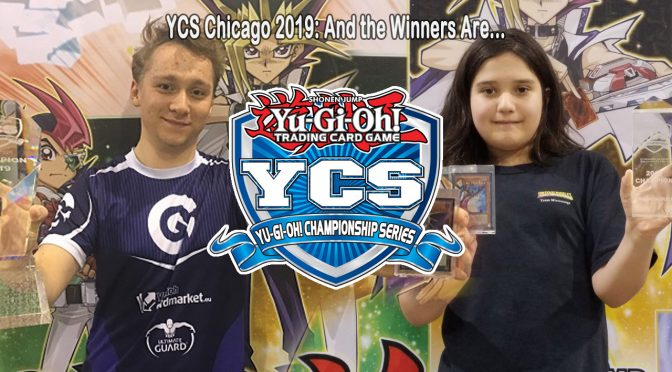 YCS Chicago: And the Winners Are: